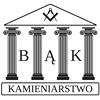 Kamieniarstwo BĄK - rok zał. 1974