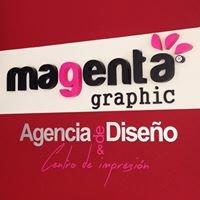 Magenta Graphic