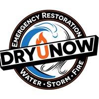 DRY U NOW Emergency Restoration Services