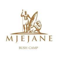 Mjejane Bush Camp