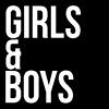 Girls & Boys en The Roxy Live