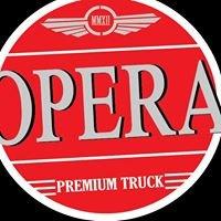 Opera Skateboards