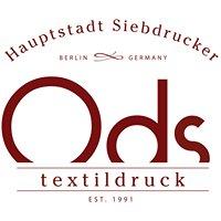 Ods Textildruck