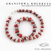 zbazaltu.pl - Granitowa Galeria