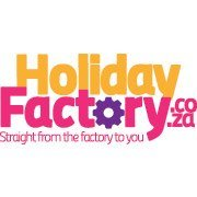 The Holiday Factory - South Africa