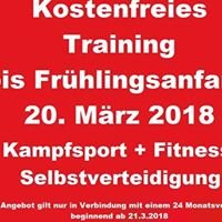 Contact-Sports-Club Erfurt