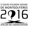 Coupe d'Europe Espoirs de Montgolfières