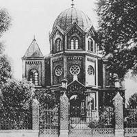 Kozielscy Żydzi/Jews in Cosel