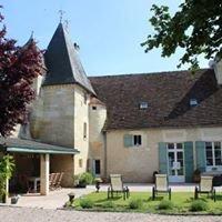 Le Manoir de Beaurepaire, en Normandie