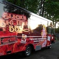Slicks Big Time Bbq Food Truck