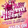 Jugendliebe - die 90er Party (Déjà Vu Club Essen)