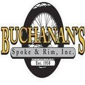 Buchanan's Spoke & Rim