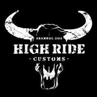 High Ride Customs