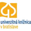 Univerzitná knižnica v Bratislave