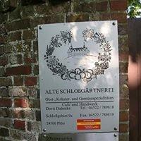 Alte Schlossgärtnerei