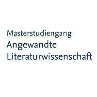Angewandte Literaturwissenschaft an der Freien Universität Berlin