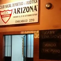 Club Arizona