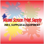 Miami Screen Print Supply Inc.