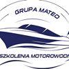 Grupa Mateo - Szkolenia motorowodne / Spływy kajakowe