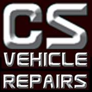 CS Vehicle Repairs Ltd
