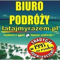 LatajmyRazem.pl Biuro Podróży