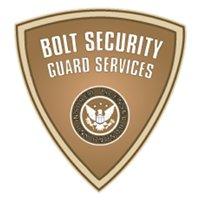 Bolt Security Guard Services