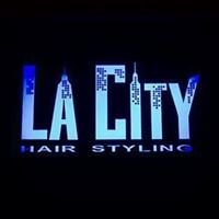 La City Hair Styling