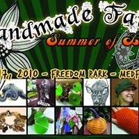 The Handmade Faire