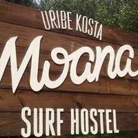 Moana Surf & Skate Hostel