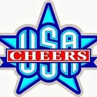 USA Cheers