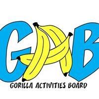 Pitt State Gorilla Activities Board
