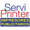 ServiPrinter