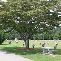 Broadlawn Memorial Gardens