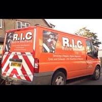 R.I.C mobile mechanic