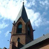 Parafia św. Jana Chrzciciela w Grucznie