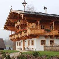 Holz & Fertigteilhäuser Bernhard Gritsch