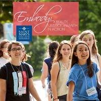 Embody Summer Theology Institute
