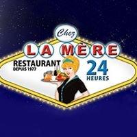 Restaurant Chez La Mere