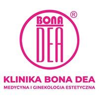 BONA DEA Klinika Medycyny i Ginekologii Estetycznej
