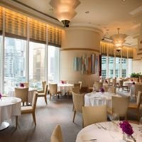 Brasserie on the Eighth, Conrad Hong Kong