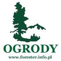 Ogrody Forester