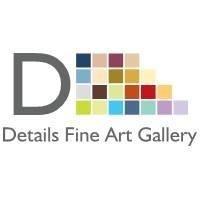 Details Fine Art Gallery