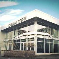 Cinema RGFM Joliette