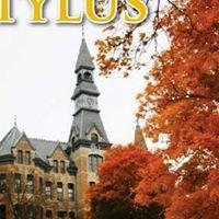 Park University Stylus