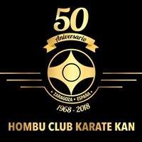Gimnasio Club Karate - Kan Kyokushin Zaragoza