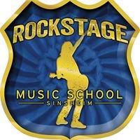Rockstage Tonstudio & Musikschule