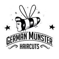 German Munster Haircuts