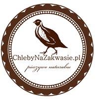Chlebynazakwasie.pl