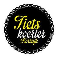 Fietskoerier Kortrijk