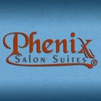Phenix Salon Suites Buford, GA